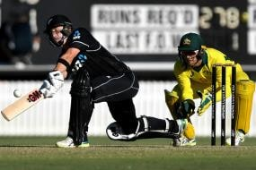 Young Century Powers NZ XI to Upset Win Over Australia in World Cup Practice Tie
