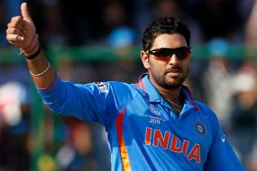 Yuvraj Singh Set to Play for Toronto Nationals in GL T20 Canada