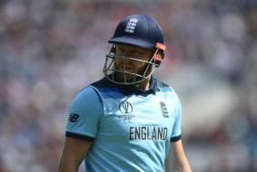 ICC World Cup 2019: Australians Asking Fans to Not Boo Smith & Warner is Strange: Bairstow