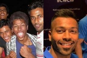 Hardik Pandya's Unrecognisable Throwback from 2011 World Cup
