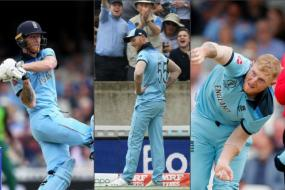 ICC World Cup 2019 | All-Round Stokes Takes England to Big Win Over South Africa in Opener
