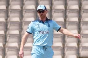 ICC World Cup 2019 | Injuries Force Collingwood to Take Field For England
