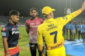 IPL 2019 | Mahi Bhai Very Important Figure for Me: Pant
