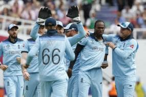 England Get it Done in the Most Un-England Way at Oval