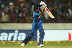 India vs West Indies, 1st T20I Match at Hyderabad, Highlights: As It Happened