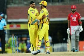Dhoni Not a Captain Who Tells You What to Do, Rohit Always Thinks Wickets: Harbhajan
