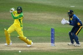 ICC World Cup 2019 | Ruthless Australia Complete Warm-up With Win Against Sri Lanka