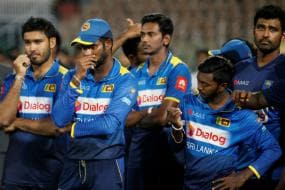 ICC World Cup 2019 | Struggling Sri Lanka Hope For a Miraculous Turnaround