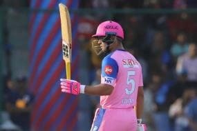 IPL 2019 | Only 17, Parag Ends Season With Promise of a Bright Future