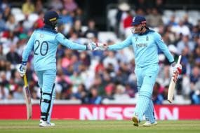 In Numbers   Bairstow and Roy Lay Claim as Greatest ODI Opening Pair of All-time