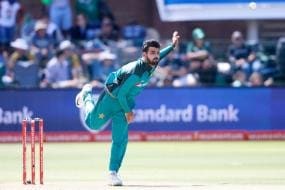 ICC World Cup 2019 | Virus-Free Shadab Cleared for Pakistan's WC Stint