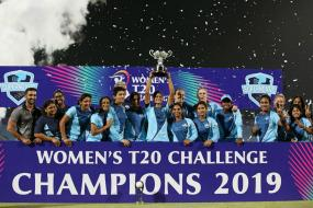 Women's T20 Challenge | Harmanpreet Stars in Supernovas' Thrilling Win Over Velocity in Final