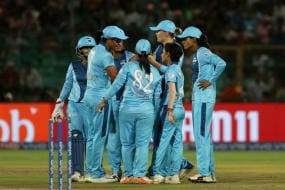 Women's T20 Challenge | Velocity Book Final Berth Against Supernovas Despite 12-run Loss