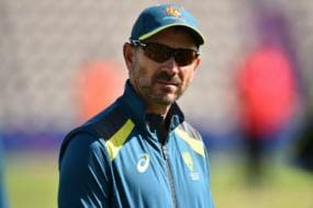 ICC World Cup 2019: Australia Must Adapt Quickly Against Pace: Langer