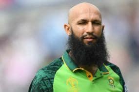 Hashim Amla Joins Cape Town Blitz as Batting Consultant