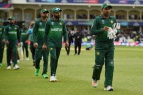 Pakistan vs Sri Lanka, ICC Cricket World Cup 2019 Match at Bristol Highlights: As It Happened