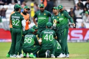 New Zealand vs Pakistan   Inconsistent Pakistan Need Win Over Black Caps to Stay Alive