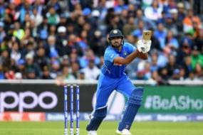 ICC World Cup 2019 | Vijay Shankar Out of World Cup, Mayank Agarwal Set to Join Squad