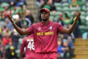 ICC World Cup 2019: West Indies Inconsistent Under-pressure With Flashes of Brilliance