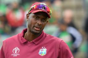 ICC World Cup 2019 | Brathwaite Doesn't Shy Away from Responsibility: Holder
