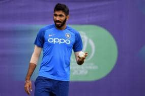 WATCH | KL Rahul's a Quality Player Who Can Adapt to Situations: Bumrah