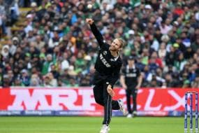 Australia vs New Zealand | Bowled More Than I Would Have Imagined: Williamson