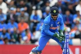 ICC World Cup 2019 | ICC Ask Dhoni to Remove Army Insignia from Keeping Gloves