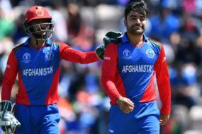 Afghanistan Will Play Smart Cricket Against West Indies: Rashid Khan