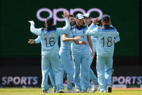 ICC World Cup 2019 | Hosts England in Must-Win Clash Against Ashes-Rival Australia