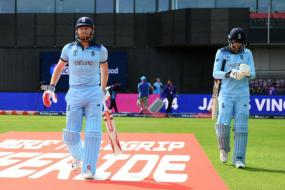 Batting Implosion Haunts England at Headingley
