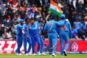 India vs Afghanistan, ICC Cricket World Cup 2019 Match at Southampton Highlights: As It Happened