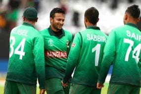ICC World Cup 2019 | Shakib Hails 'Relaxed' Dressing Room For Fuelling Run-Chase