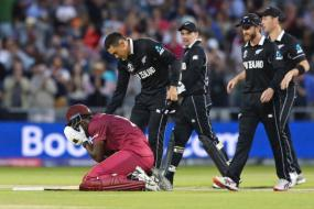 Fully Boarded Flight Forced to Wait for New Zealand's Victory
