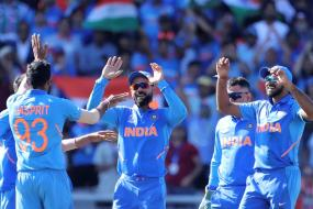 Kohli & Bumrah Set to Be Rested for West Indies Series, Dhoni Future Unclear