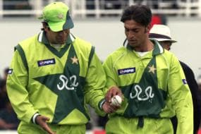 Donald Was Scared to Face me After Hitting me With Bouncer: Wasim Akram