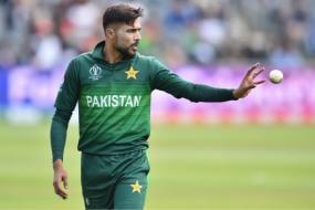 Mohammad Amir Reaches Career-high Spot in ODI Rankings