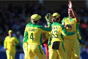 Australia Front up For Nine Day, Four Game Sprint