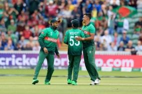 World Cup Points Table 2019: Updated ICC Cricket World Cup Team Standings After Bangladesh vs Afghanistan Match