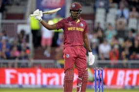 ICC World Cup 2019: West Indies' Brathwaite Fined for Breaching Code of Conduct