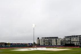 Bristol Pitch Report: Runs in Offing at County Ground for Pakistan-Sri Lanka Encounter