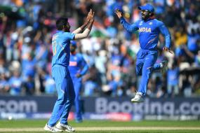 WATCH | Had Belief in Both Our Fast Bowlers to do the Job in Death Overs: Jadhav