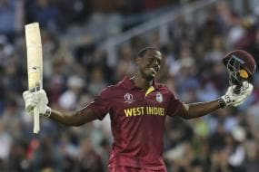 India vs West Indies | Had a Few Sleepless Nights Since Missing The Six Against New Zealand: Brathwaite