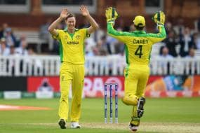 World Cup Points Table 2019: Updated ICC Cricket World Cup Team Standings After Australia vs New Zealand Match