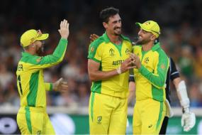 ICC World Cup 2019: Ruthless Australia Consign New Zealand to Second Straight Defeat