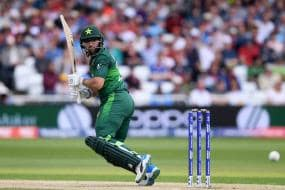 ICC World Cup 2019 | Pakistan Depend on Me & Babar - Imam Rues Missed Opportunities