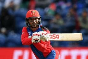 England vs Afghanistan | Have a Lot of Work to do in Every Department: Naib