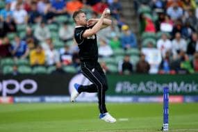 ICC World Cup 2019 | Feels Like I am Playing with House Money at Casino: Neesham