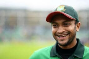 Challenge Is to Pick-up from Where I Left the Game, says Shakib Al Hasan