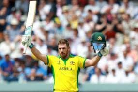 India vs Australia | Fightback Post Rahul-Dhawan Stand Set Up Win: Aaron Finch