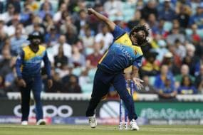 Losing Doesn't Matter as Long as Team Shows Character: Malinga